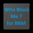 who block me ? for BBM prank (Block Read)