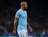 Kompany va peut-être voir débarquer un concurrent à Manchester City