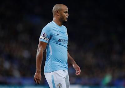 Manchester City denkt aan Inigo Martinez als mogelijke concurrent voor Vincent Kompany
