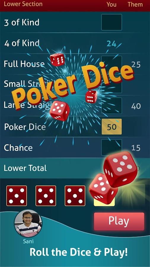 Multiplayer poker app ipad