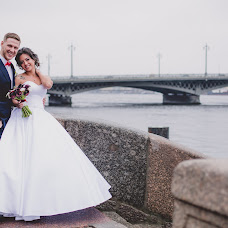 Wedding photographer Robert Tulpe (Mendibl). Photo of 15.02.2018