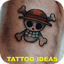 Tattoo Ideas APK icon