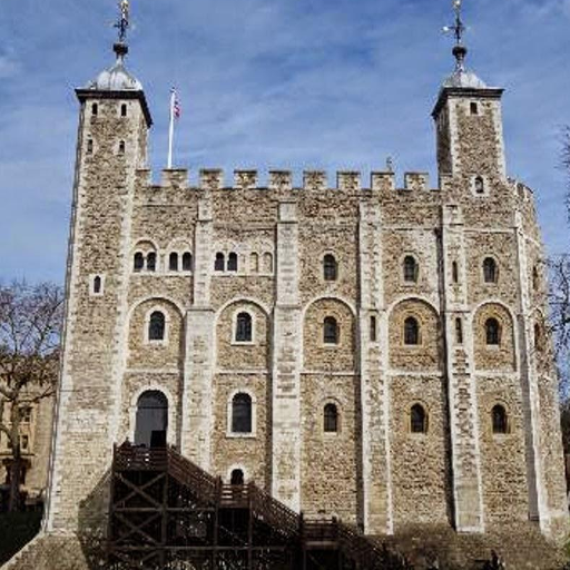 Tower of London Jigsaw Puzzles