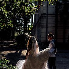 Wedding photographer Dmitriy Makarchenko (Makarchenko). Photo of 05.11.2018