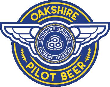 Logo of Oakshire Harvest Fresh Hop