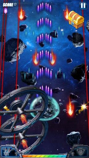 Raytheon Fighter(3D)  screenshots EasyGameCheats.pro 3