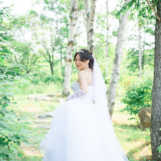 Wedding photographer Mariya Yaskova (id162392334). Photo of 15.09.2016