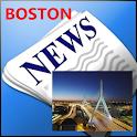 Boston News:Massachusetts News icon
