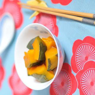Japanese Pumpkin Recipes.