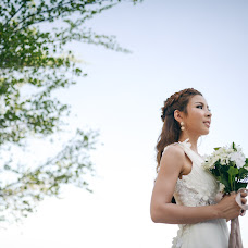 Wedding photographer Maythee Voranisarakul (voranisarakul). Photo of 26.04.2016