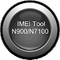 EFS Tool Samsung N7100/900 icon