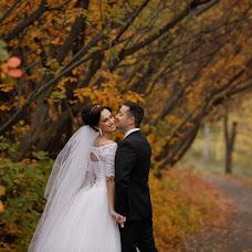 Wedding photographer Natalya Golovan (NataliSNV2007). Photo of 10.03.2017