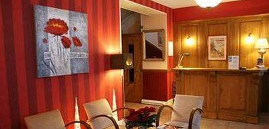 Hotel Gerard d'Alsace