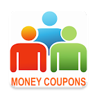 cupões Money Coupons icon