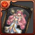 吉祥の女神・ラクシュミのカード