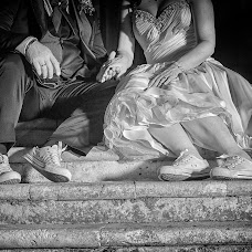 Wedding photographer Denny Corallo Punti Focali (puntifocali). Photo of 31.08.2016