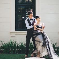 Wedding photographer Vitaliy Gariev (vitalygariev). Photo of 08.12.2015