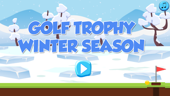 Golf Trophy Winter Season for PC-Windows 7,8,10 and Mac apk screenshot 1