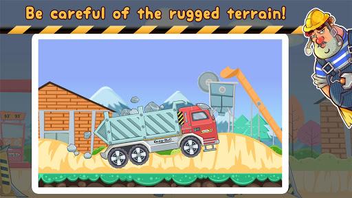 Heavy Machines - Free for kids  screenshots 2