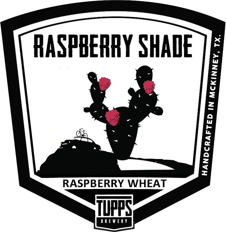 Logo of TUPPS Raspberry Shade