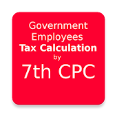 Govt Employees Tax Calculation