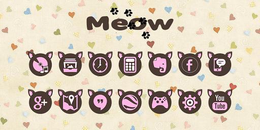 Meow - Solo Theme