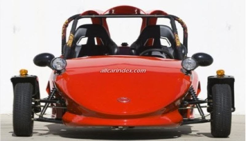 Genesis Electric Vehicles - T-RX2