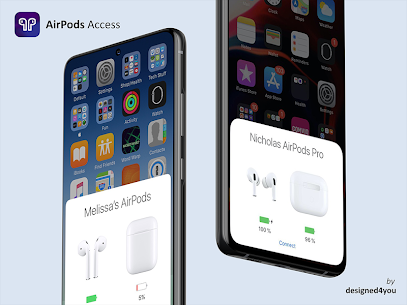 AirPods Access 1