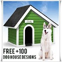 Dog House Designs icon