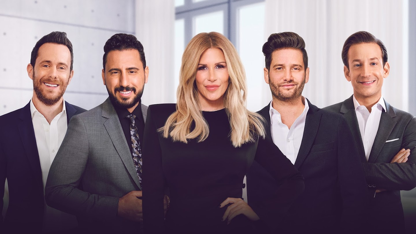 Watch Million Dollar Listing Los Angeles live