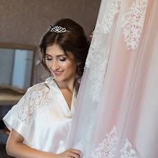 Wedding photographer Yuliya Pekna-Romanchenko (luchik08). Photo of 14.09.2017