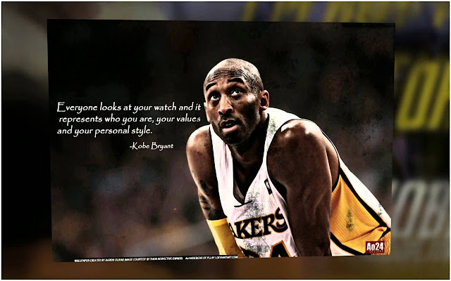Kobe Bryant Themes & New Tab