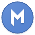 Maki: Facebook, Twitter & more socials in one app icon