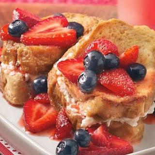 Amaretto French Toast Bake Recipes