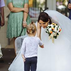 Wedding photographer Andrey Talanov (andreytalanov). Photo of 20.08.2017