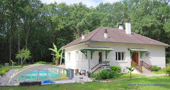 maison à Savigny-Lévescault (86)