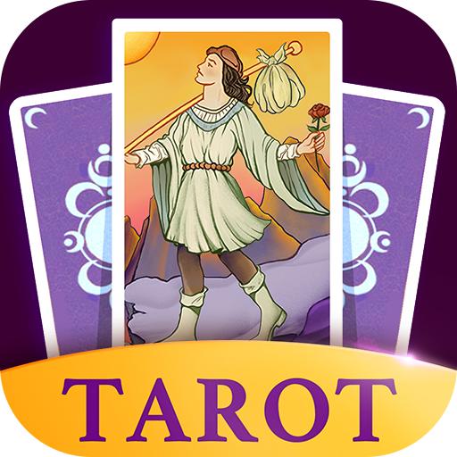 Daily Tarot Plus 2019 - Free Tarot Card Reading - Apps on
