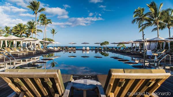 Four Seasons Resort Hualalai at Historic Ka'upulehu
