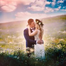 Wedding photographer Miłosz Guzowski (miloszguzowski). Photo of 22.07.2017
