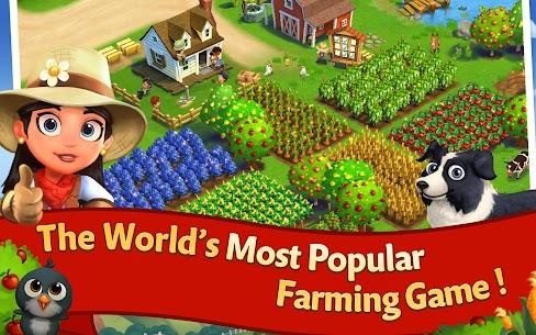 FarmVille 2: Country Escape Apk Mod (Free Upgrade) 7