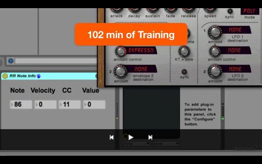 Course For Rob Papen Predator  screenshots 2
