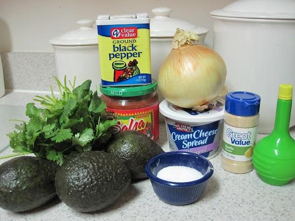 I found that by using fresh ingredients like cilantro and vidalia onions makes this...