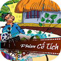 Video Co Tich | Phim hoat hinh icon