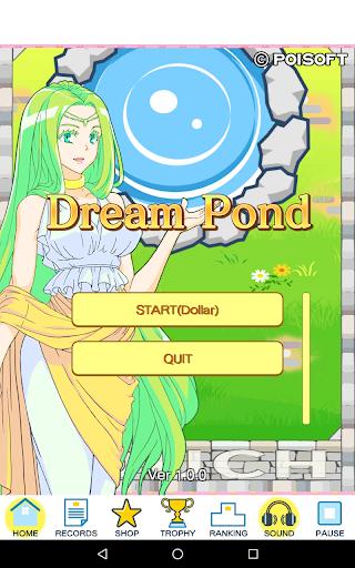 Dream Pond
