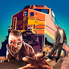 Train - Survival in Zombie Apocalypse icon