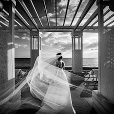 Wedding photographer Cristiano Ostinelli (ostinelli). Photo of 28.01.2019