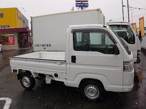 アクティトラックのカスタム事例画像 Joe-pp1さんの2020年01月18日12:37の投稿