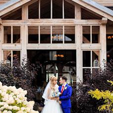 Wedding photographer Evgeniy Bazhin (mincedmeat). Photo of 08.09.2018