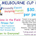 The Melbourne Cup Feature