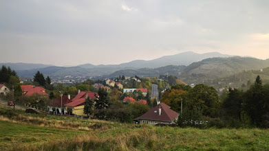 Photo: Štiavnica